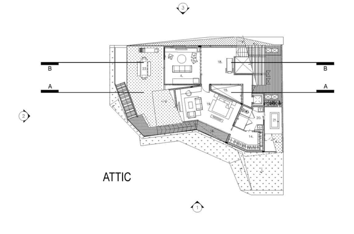 Trevose House by A D LAB (19)