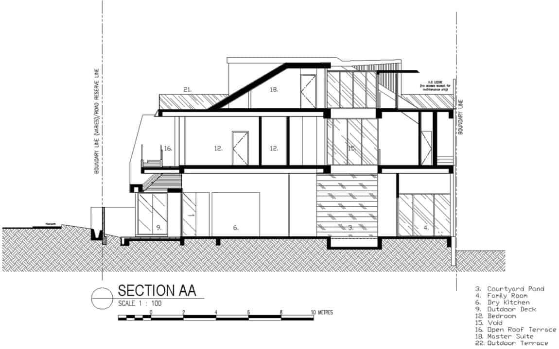 Trevose House by A D LAB (24)