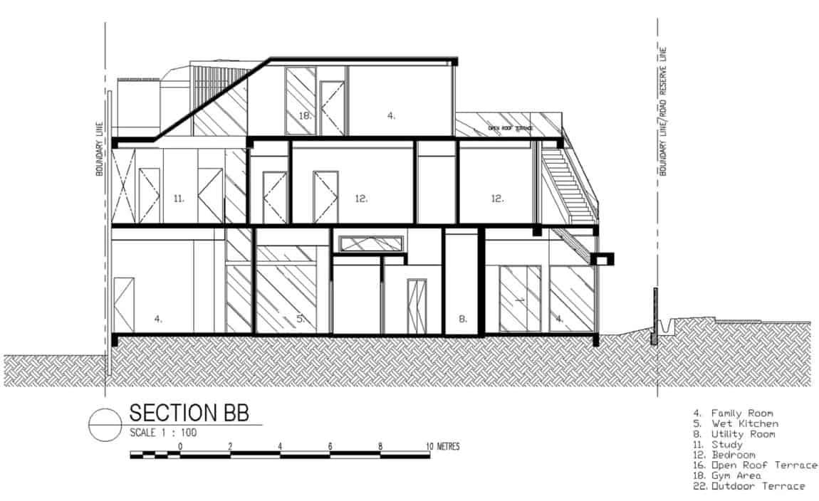 Trevose House by A D LAB (25)