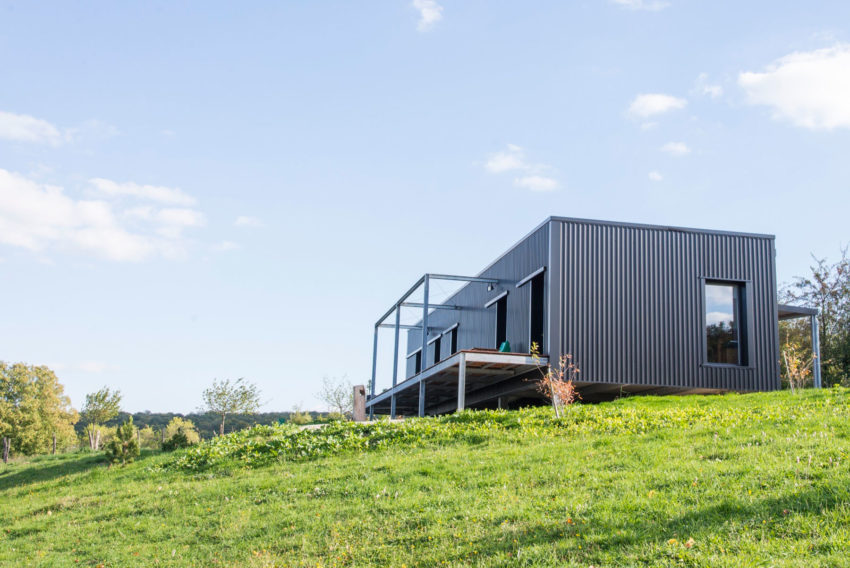 Un Dernier Voyage by Spray Architecture (2)