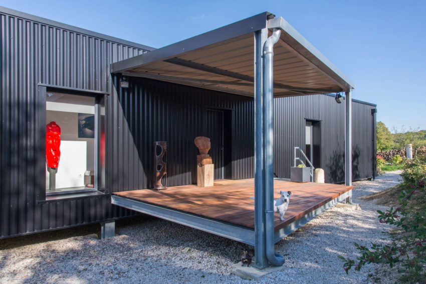 Un Dernier Voyage by Spray Architecture (6)