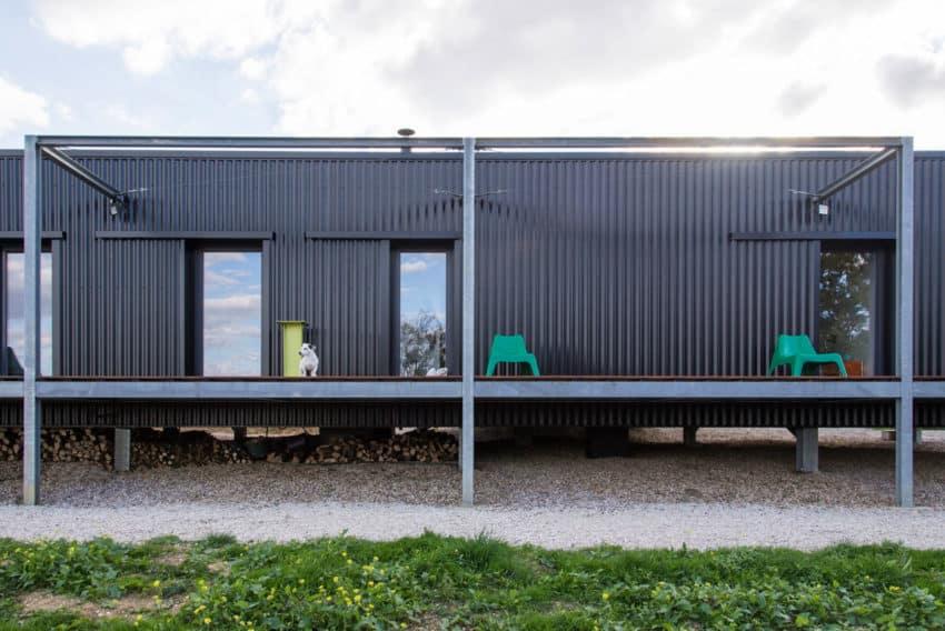 Un Dernier Voyage by Spray Architecture (10)