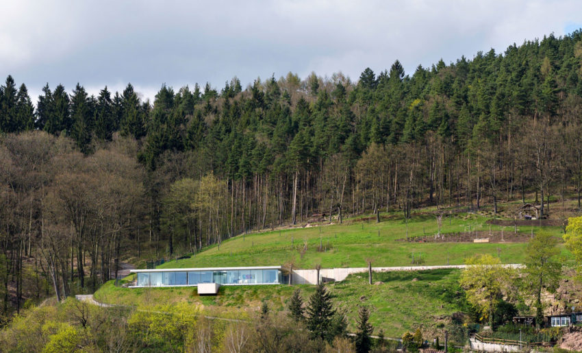 Villa K by Paul de Ruiter Architects (1)