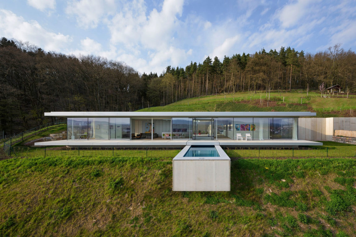 Villa K by Paul de Ruiter Architects (2)