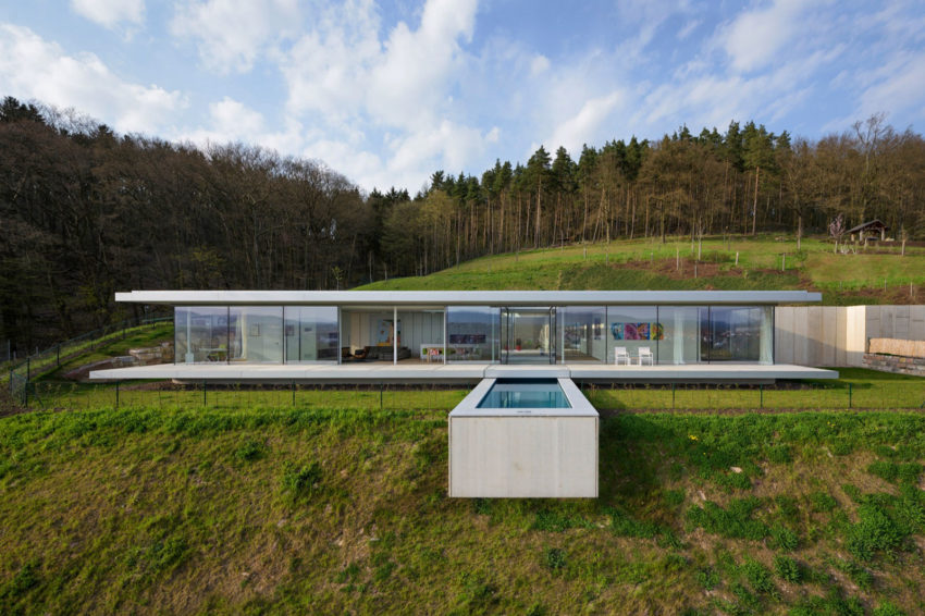Villa K by Paul de Ruiter Architects (2)