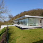 Villa K by Paul de Ruiter Architects (4)