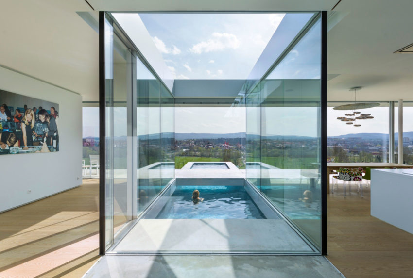 Villa K by Paul de Ruiter Architects (9)
