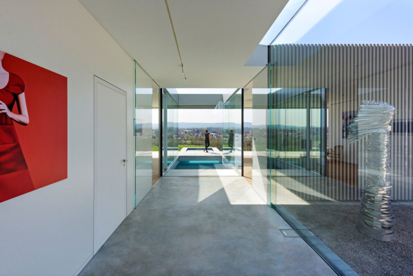 Villa K by Paul de Ruiter Architects (10)