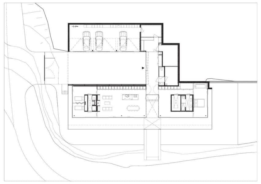 Villa K by Paul de Ruiter Architects (14)