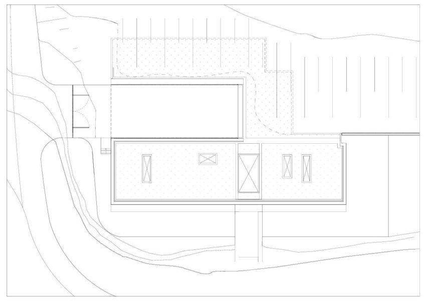 Villa K by Paul de Ruiter Architects (15)
