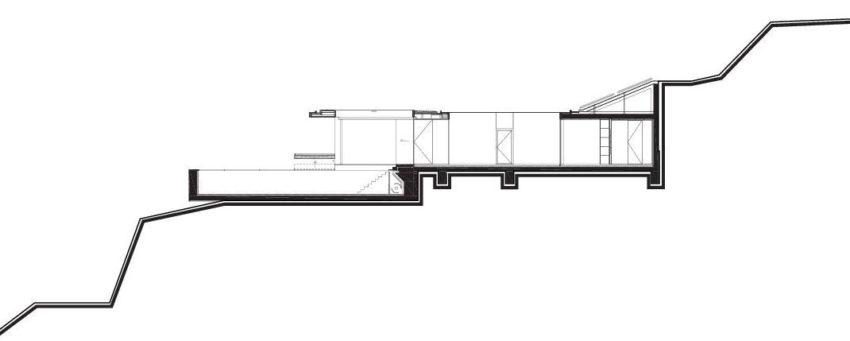 Villa K by Paul de Ruiter Architects (16)