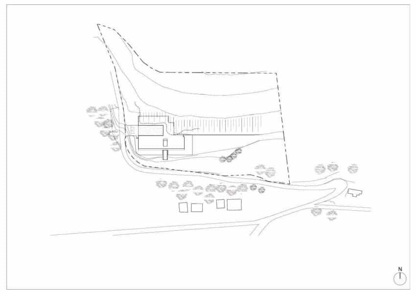 Villa K by Paul de Ruiter Architects (18)