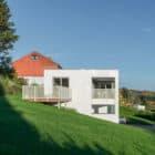 Villa T by Buro 5 Architectes & Associés (1)