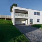 Villa T by Buro 5 Architectes & Associés (2)