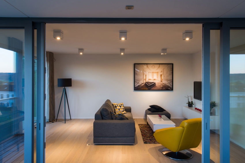 Villa T by Buro 5 Architectes & Associés (8)