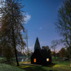 Woodland Cabin by De Rosee Sa Architects (29)