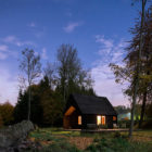 Woodland Cabin by De Rosee Sa Architects (30)