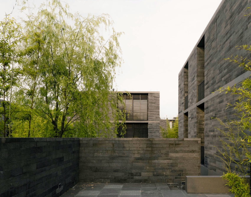 Xixi Wetland Estate by David Chipperfield Architects (5)