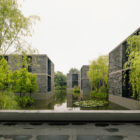 Xixi Wetland Estate by David Chipperfield Architects (6)