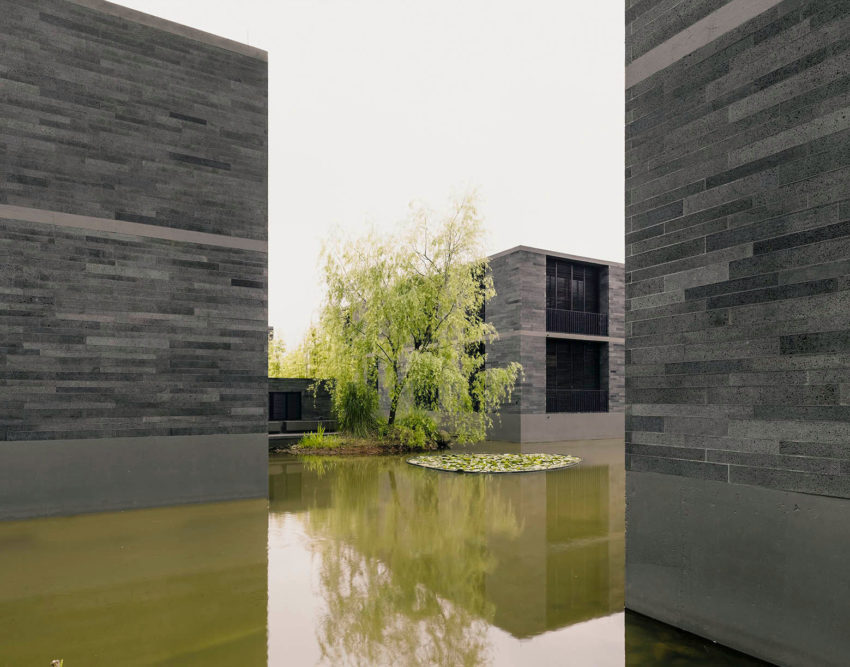 Xixi Wetland Estate by David Chipperfield Architects (9)