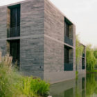 Xixi Wetland Estate by David Chipperfield Architects (10)
