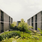 Xixi Wetland Estate by David Chipperfield Architects (13)