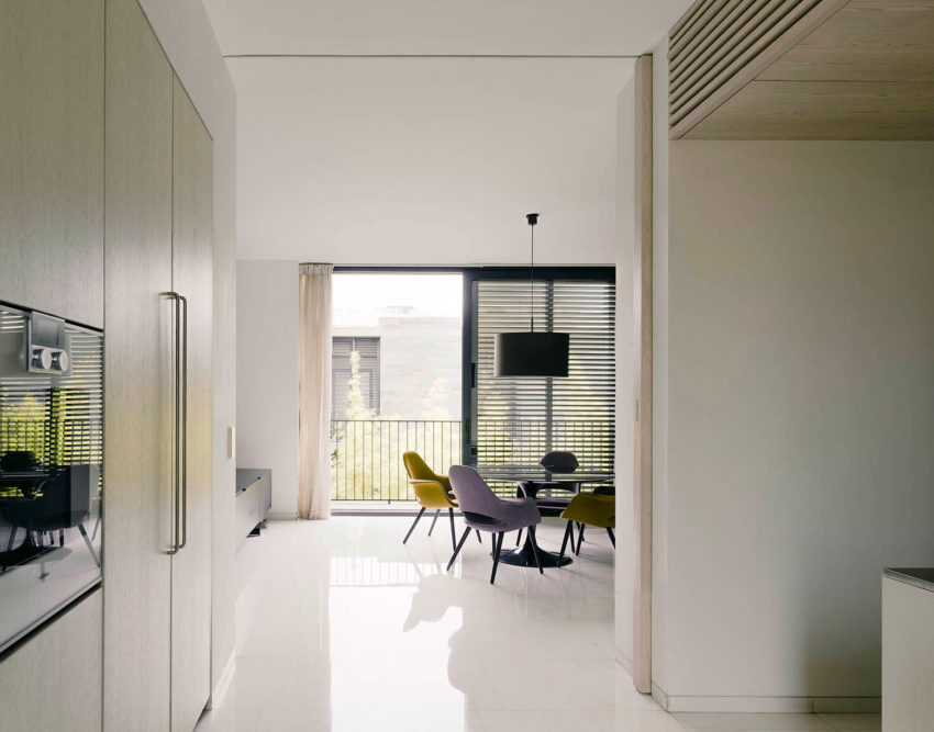 Xixi Wetland Estate by David Chipperfield Architects (14)
