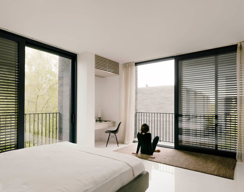 Xixi Wetland Estate by David Chipperfield Architects (15)