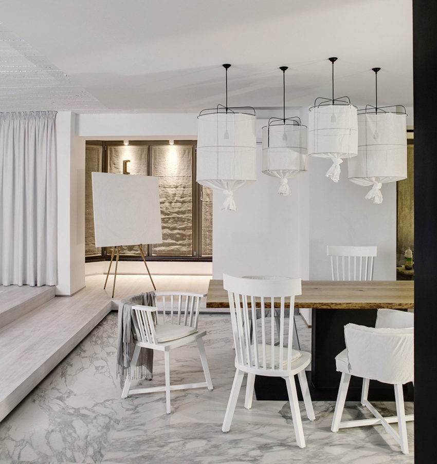 A Bright White Home by FORM Architectural Bureau (16)