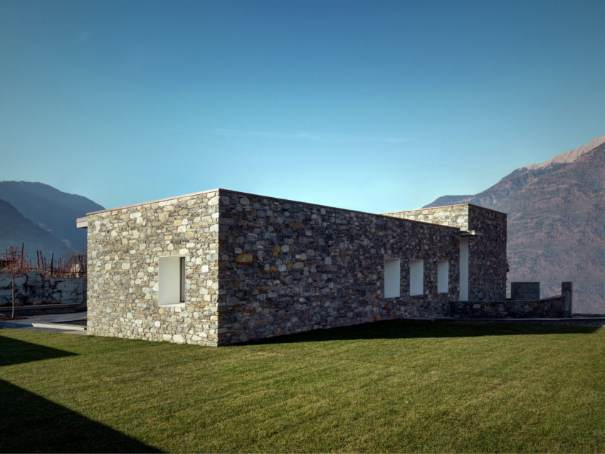 AP House by Rocco Borromini (1)