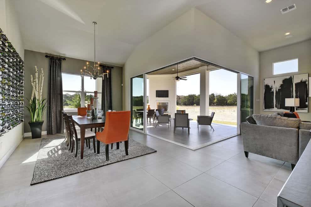 Abrantes Model Home by Scott Felder Homes Design Studio (3)