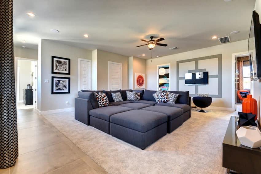 Abrantes Model Home by Scott Felder Homes Design Studio (7)