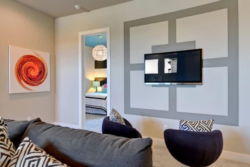 Abrantes Model Home by Scott Felder Homes Design Studio (8)