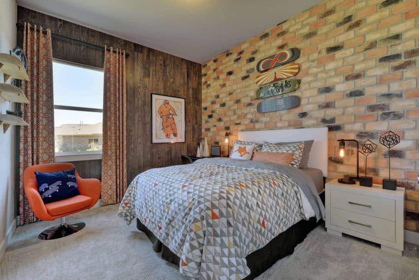 Abrantes Model Home by Scott Felder Homes Design Studio (16)
