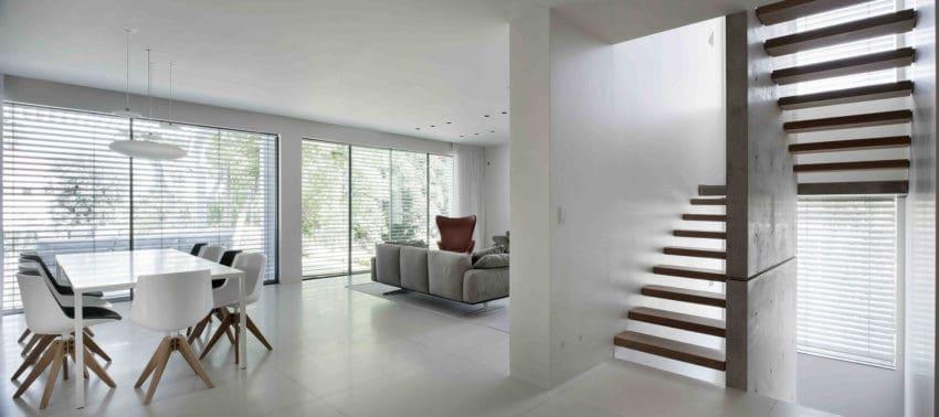 An Aluminum Vested Home by Studio de Lange (3)