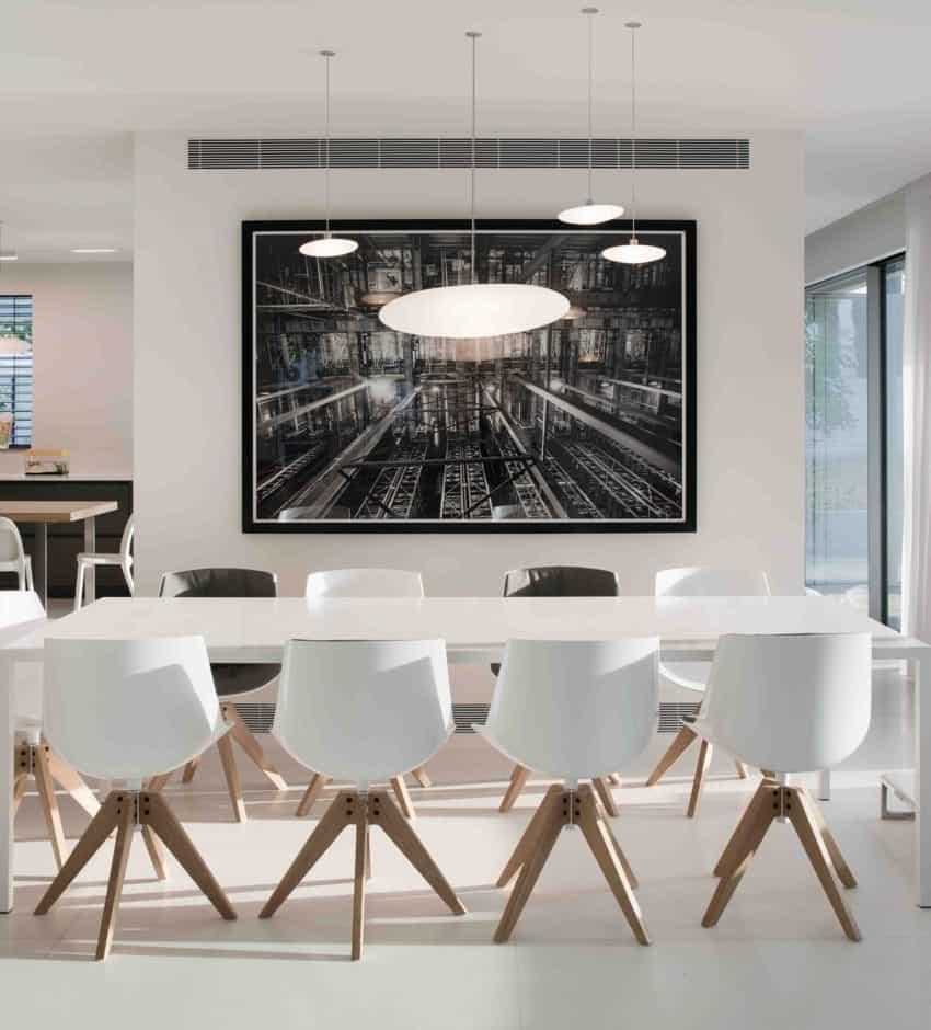 An Aluminum Vested Home by Studio de Lange (8)