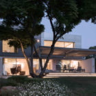 An Aluminum Vested Home by Studio de Lange (12)