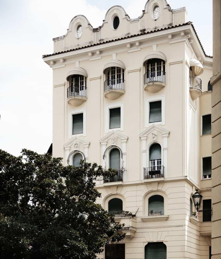 Apartment by Quincoces Dragò & Partners (1)
