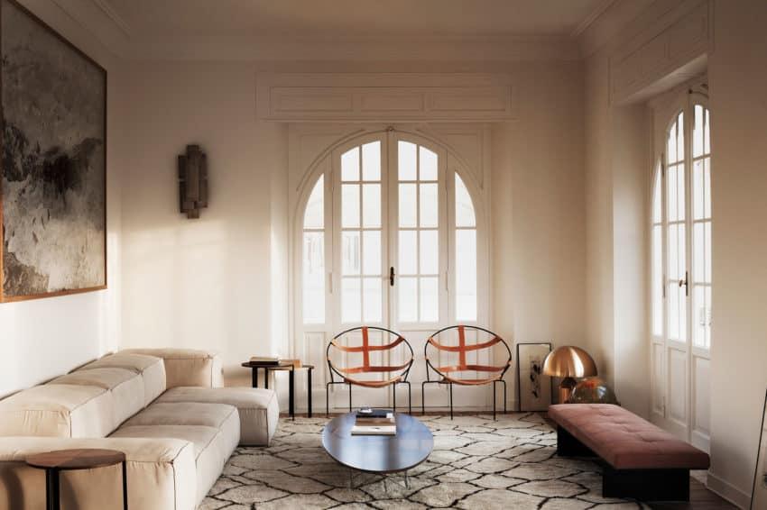 Apartment by Quincoces Dragò & Partners (2)