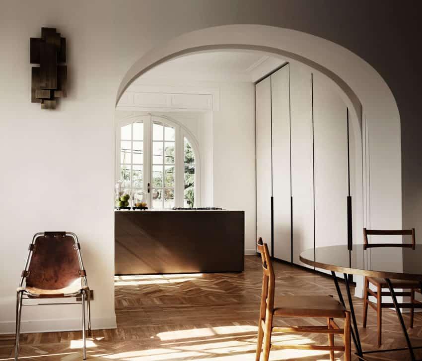 Apartment by Quincoces Dragò & Partners (3)