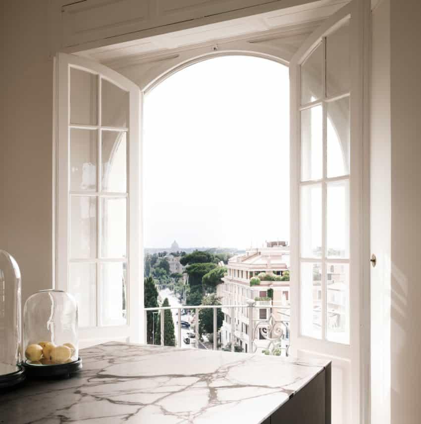 Apartment by Quincoces Dragò & Partners (5)