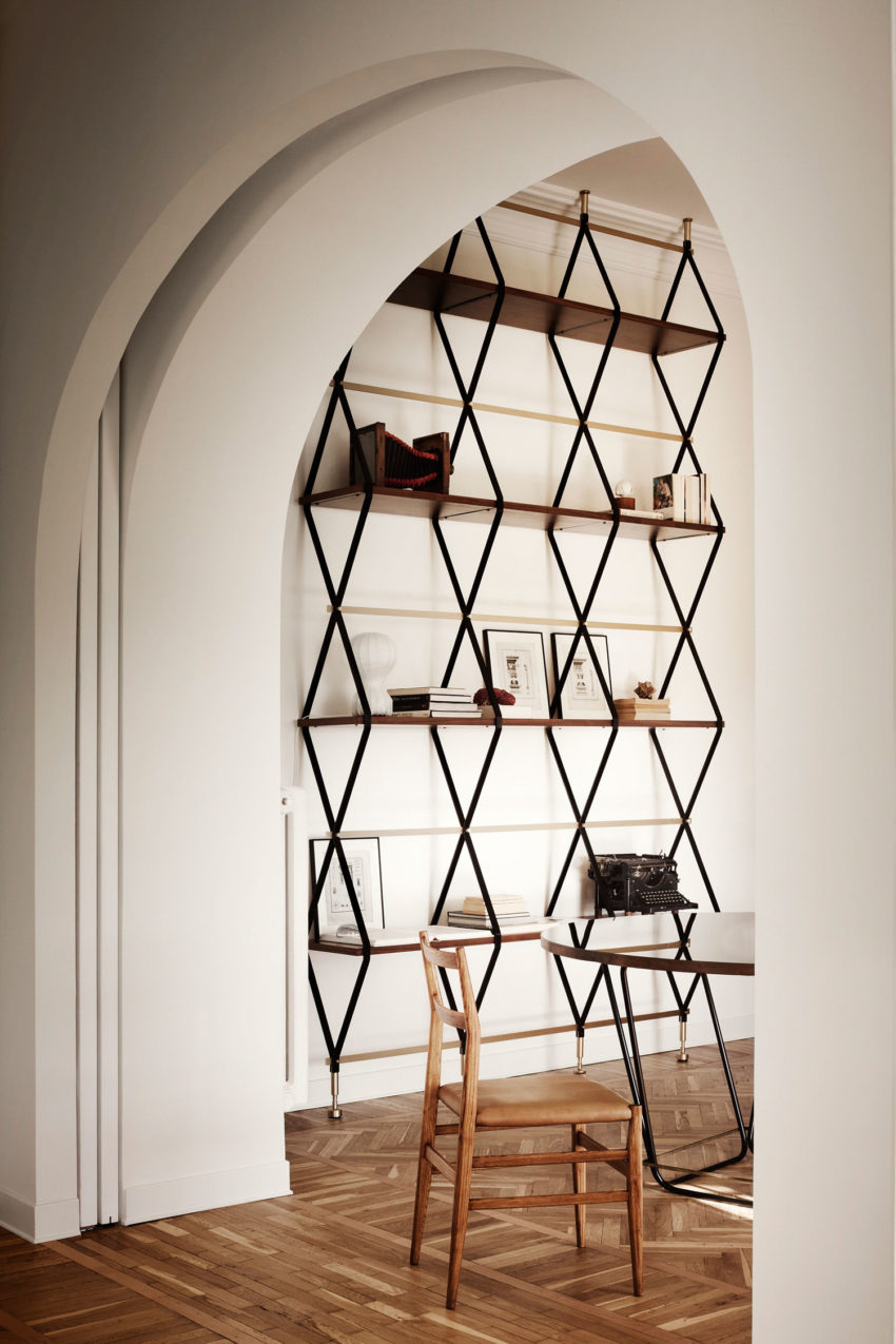 Apartment by Quincoces Dragò & Partners (8)