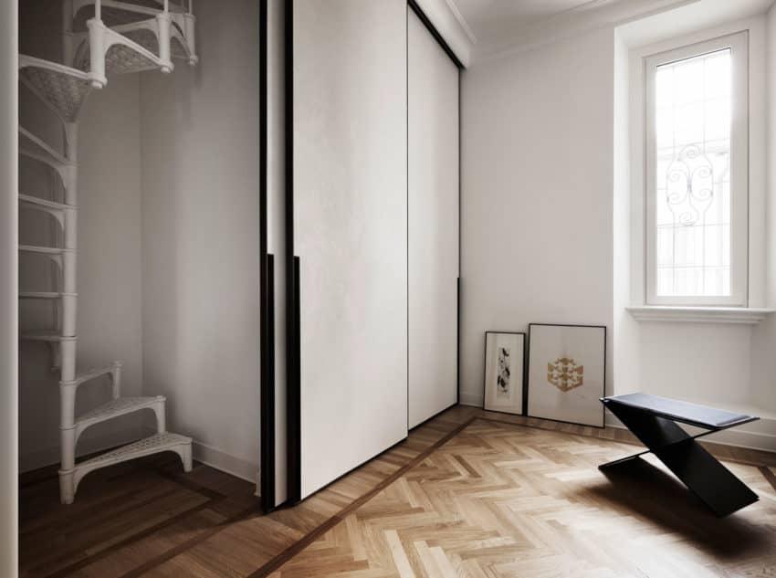 Apartment by Quincoces Dragò & Partners (9)