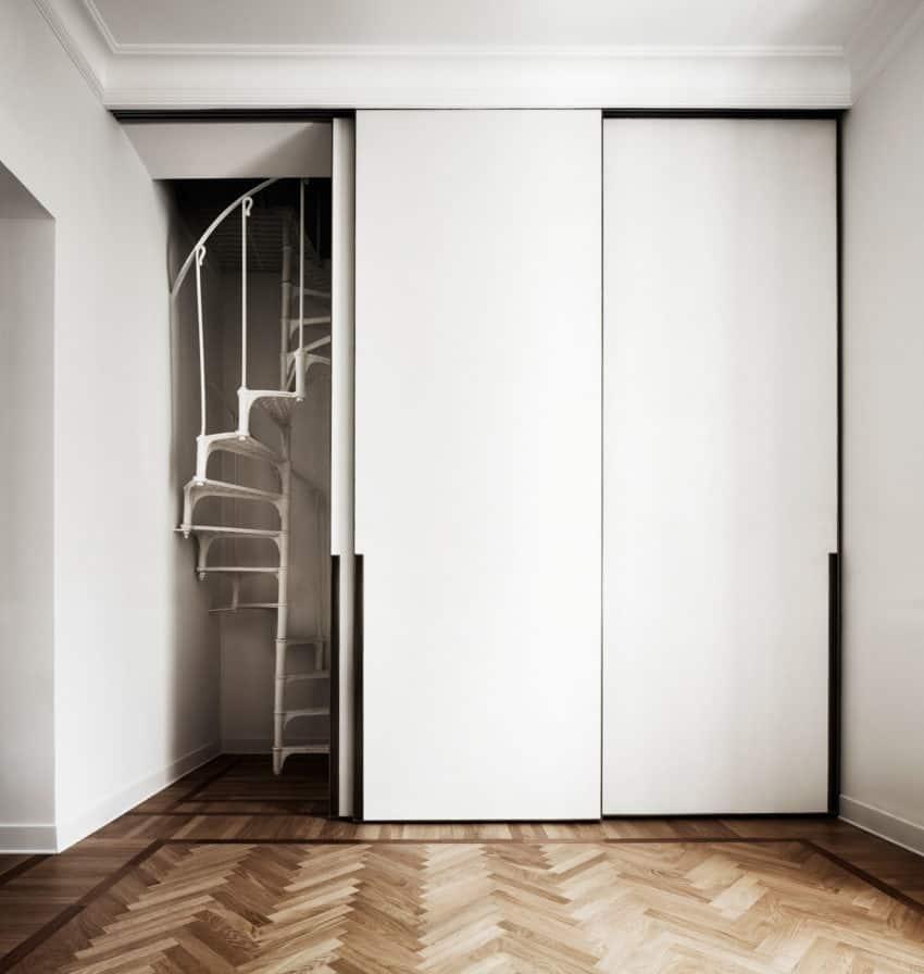 Apartment by Quincoces Dragò & Partners (11)
