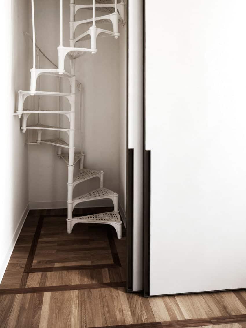 Apartment by Quincoces Dragò & Partners (12)