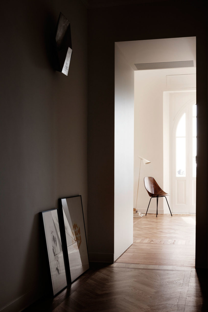 Apartment by Quincoces Dragò & Partners (14)