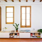 Apartment Refurbishment in Gran Via by A&E Bach (1)