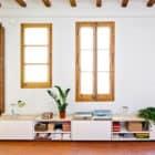 Apartment Refurbishment in Gran Via by A&E Bach (1)