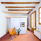 Apartment Refurbishment in Gran Via by A&E Bach (2)