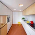 Apartment Refurbishment in Gran Via by A&E Bach (5)
